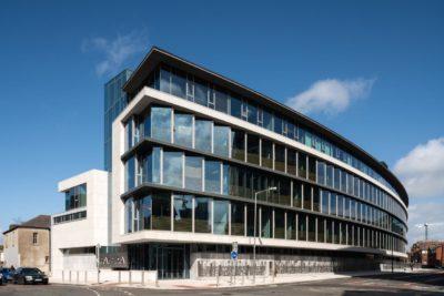 Ireland Architectural Powder Coating | Sprint Coatings